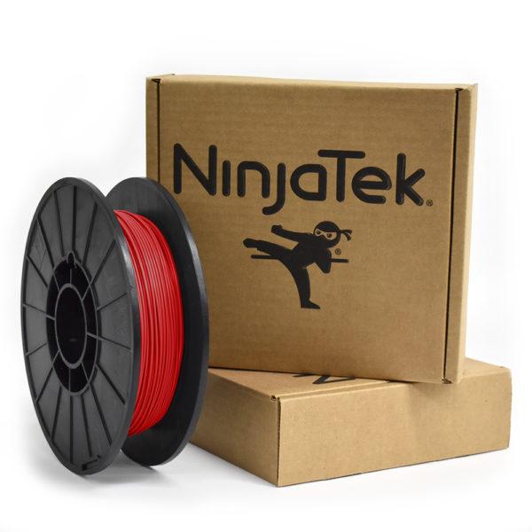 ekstremt kraftig filament,ninjatek filament,seigt filament,tøyelig 3dprint