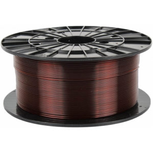 FilamentPM PETG – Transparent Brown