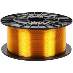 FilamentPM PETG – Transparent Yellow