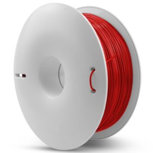 Fiberlogy Fibersatin – Red