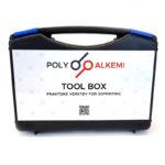 tool box,3dprinter box,3dprinter tool box,3dprinter verktøy,3dskriver verktøy,3d verktøy